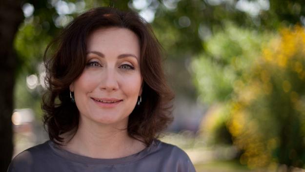 Анна-Мария Донадич, Директор Института Аква Марис