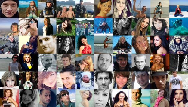 Итоги первого тура конкурса Лучшая работа в России 2012 — Консультант Института Аква Марис